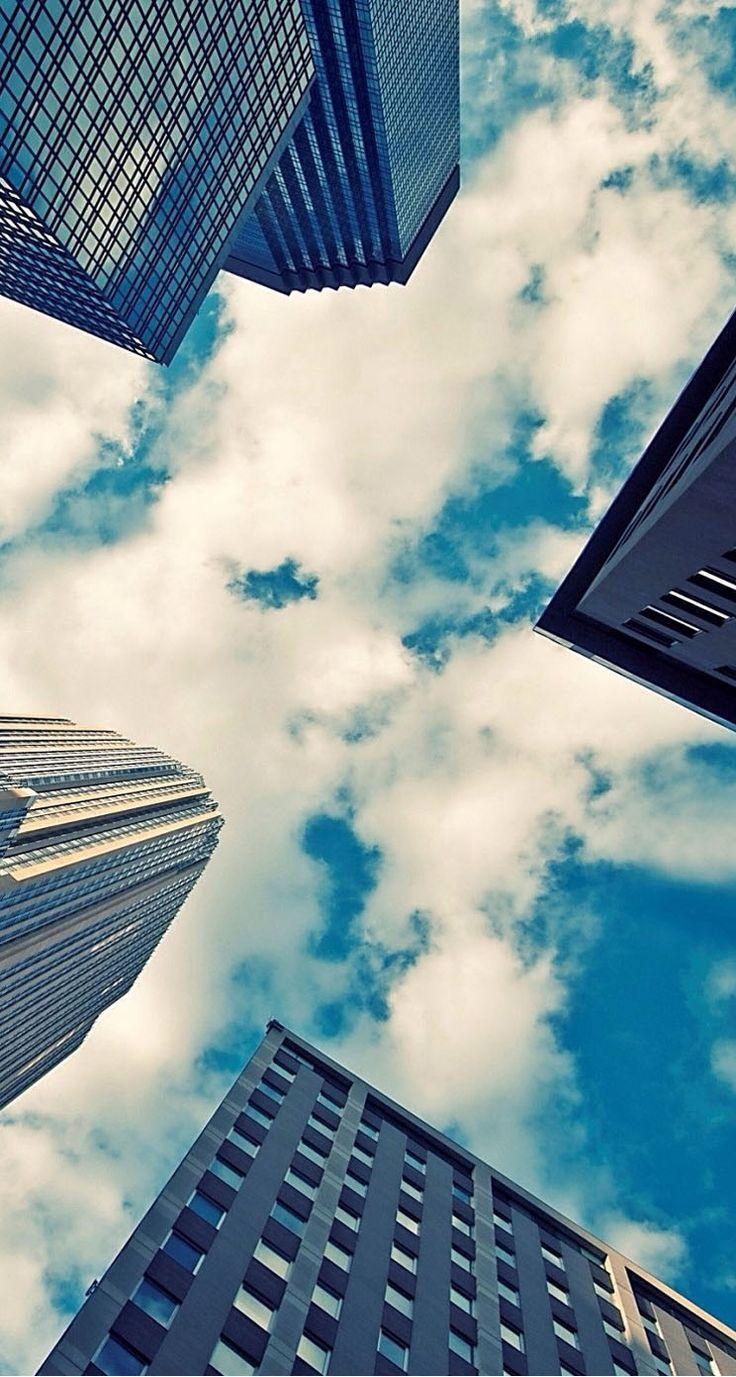Nubes...