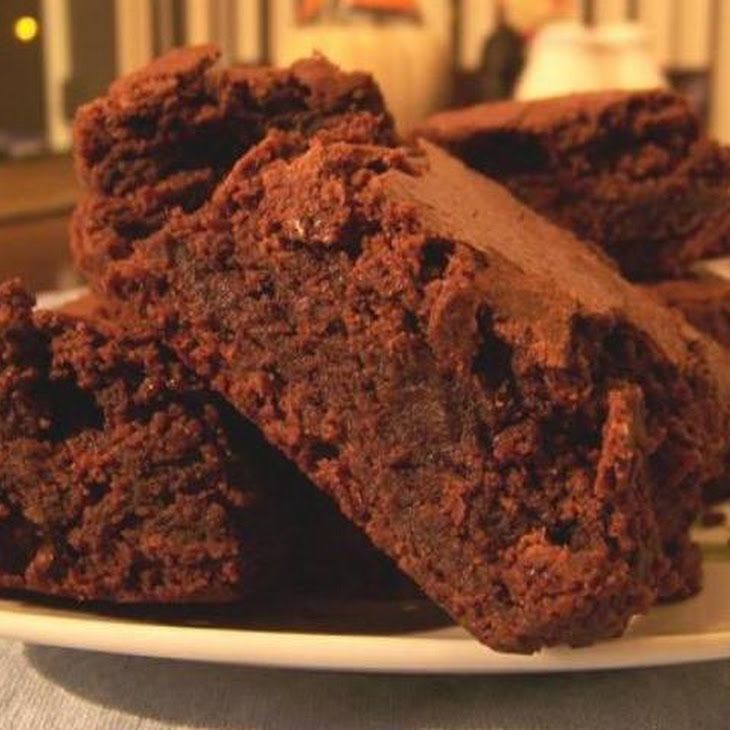 Best-Ever Brownies from Baking With Julia Child Recipe