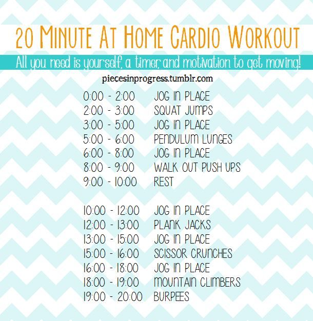 33 best At Home Workout Plans! images on Pinterest | Workout ...