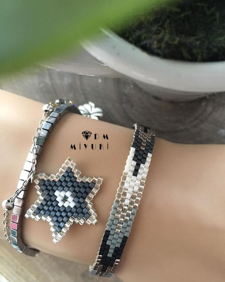 Sevilen tonlar ♥️♥️ ________________________________________ #miyuki #fashion #tarz #colors #stylish #bileklik #bracelet #beads #jewelry #handmade #design #happy #tasarim #elemeği #love #instalike #style #tarz #takı #accessories #aksesuar #bayan #moda #fashion #instagood #art #instadaily #colors #new#colorful #instalove #instagram #beautiful #