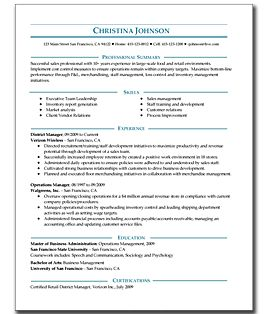 my perfect resume - My Professional Resume