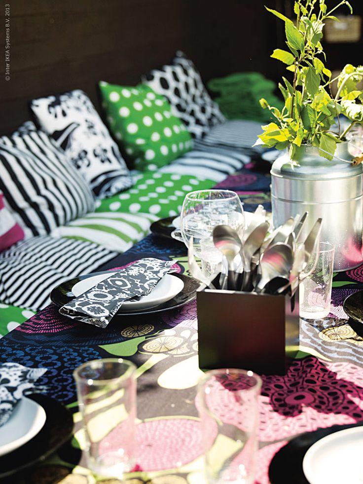 KLIV UT! – En ny bok | Livet Hemma – IKEA
