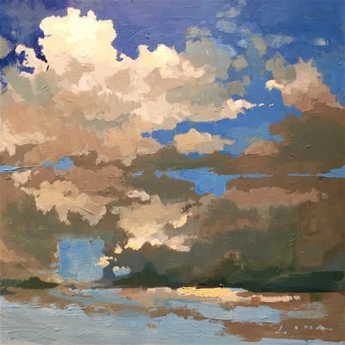 """Square Sky Hole"" - Chris Long"