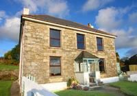 Silverhill House, Falmouth via Cornish Cottage Holidays