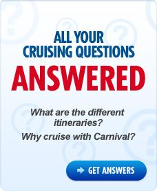 Wedding cruise packages destination weddings carnival cruise lines