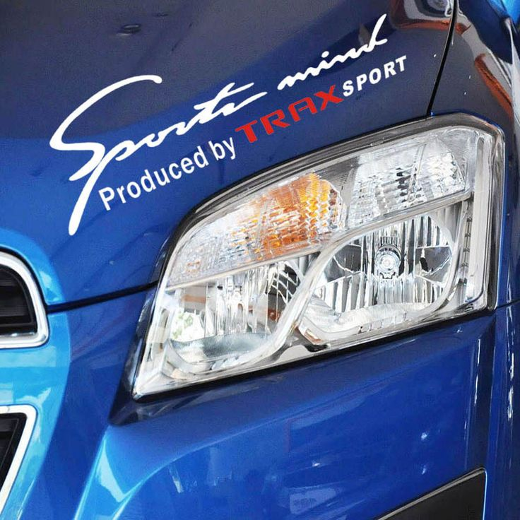 Find More Stickers Information about 30x9cm For Chevrolet TRAX Headlight eyebrow…