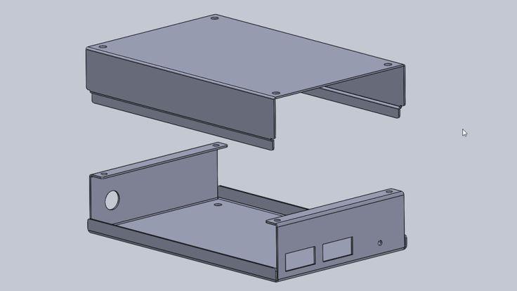 http://soloviov.xyz/2017/01/16/sheet-metal-enclosure-for-controller/