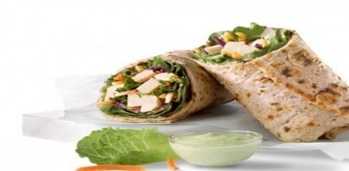 10 Low-Calorie Fast Food Items For Your Cheat Day Meal