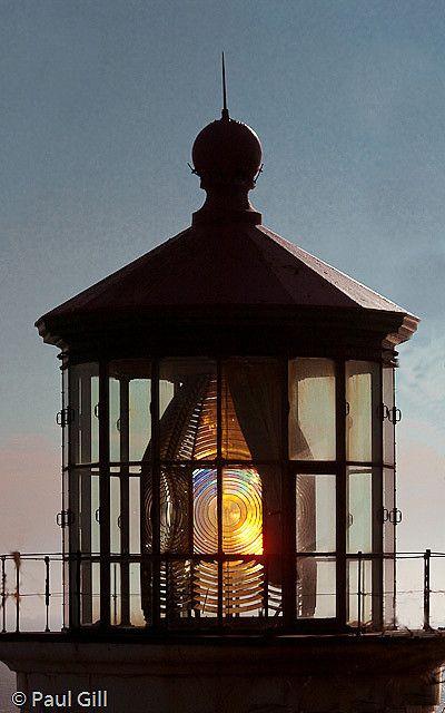 Heceta Head Light - Florence, Oregon