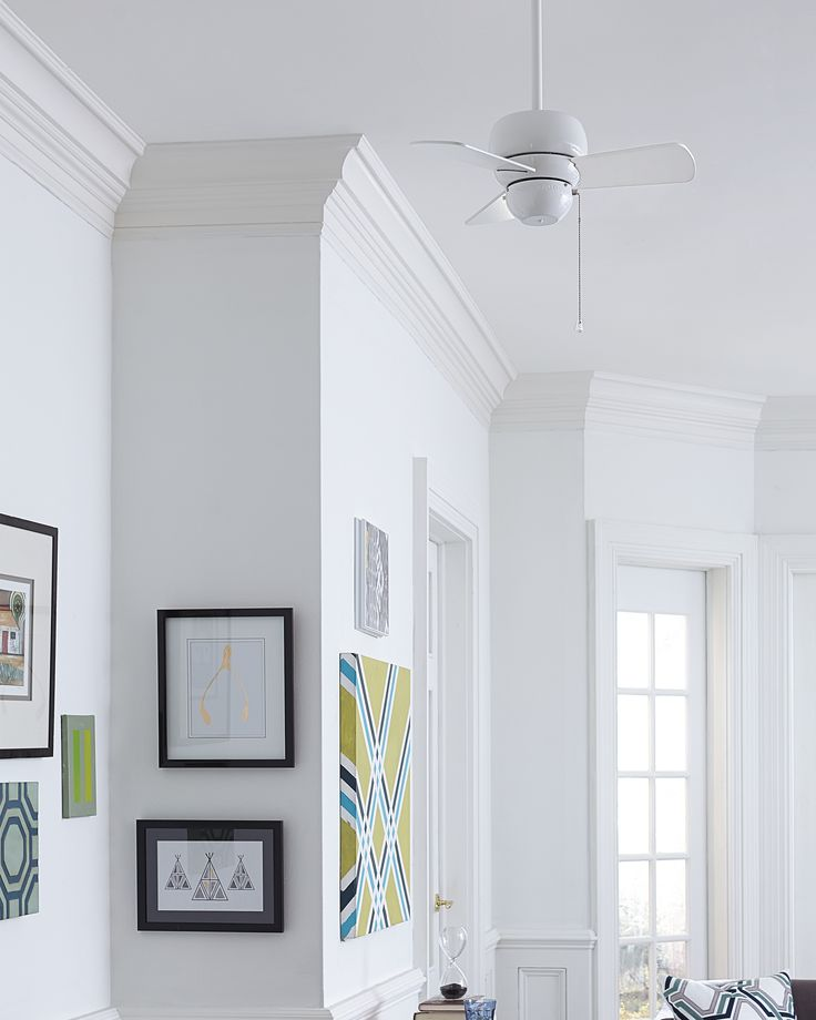 Large Ceiling Fan For Great Room: 52 Best Living Room Ceiling Fan Ideas Images On Pinterest