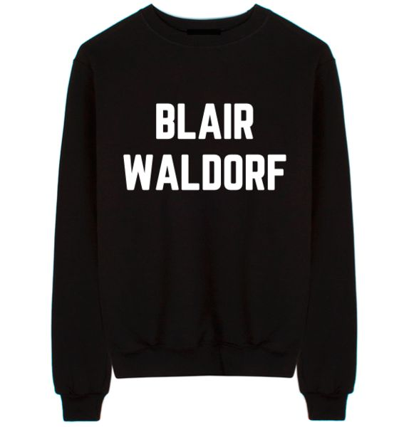 Gossip Girl T Shirts Blair Waldorf SUPER SOFT 80% COTTON 20% POLYESTER View Size Guide HERE