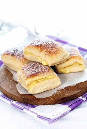 Danske vaniljeboller
