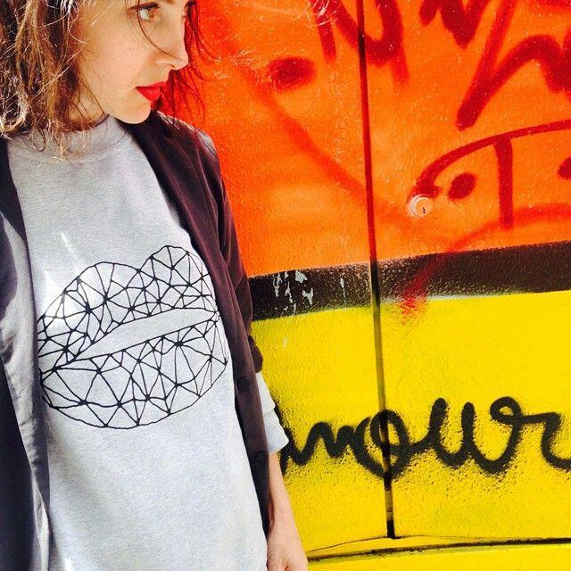 Amour sans filtres ❤ etsy.com/shop/faubourgxoxo  #jamaissansrougealevres #jsral #faubourg54 #style  #makeupaddict #paris #ral #redlips #summer #fashion #party #cool #love #madamechic