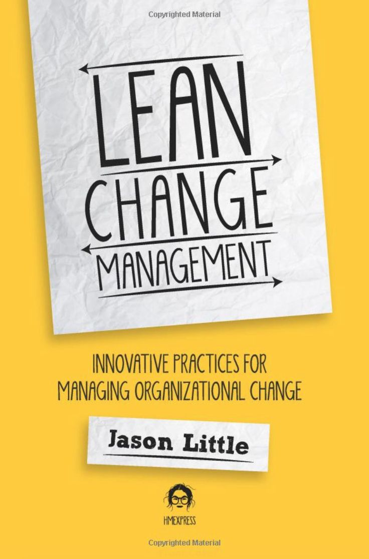 Just finished reading 'Lean Change Management' by Jason Little -- a must read for modern change agents whether in Agile or otherwise. If you like Lean and Kanban concepts, you'll love this approach to change management. #agile #lean #kanban #change