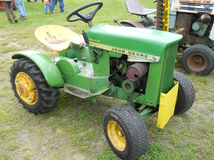 63 best images about lawn mowers very small tractors on. Black Bedroom Furniture Sets. Home Design Ideas