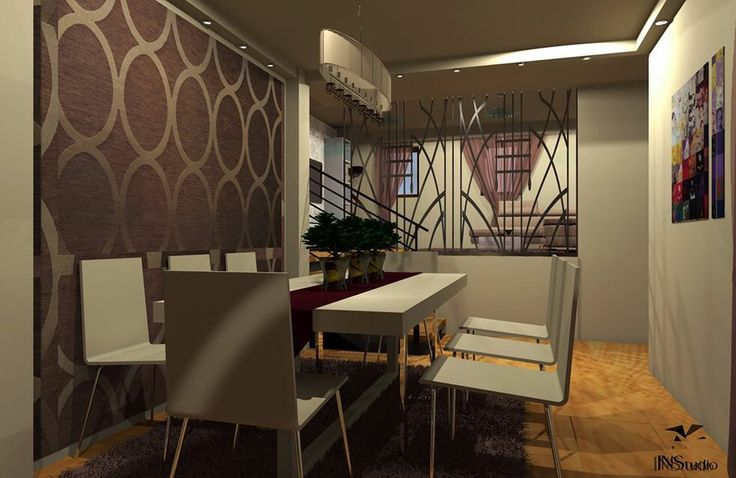 Dining Room concept