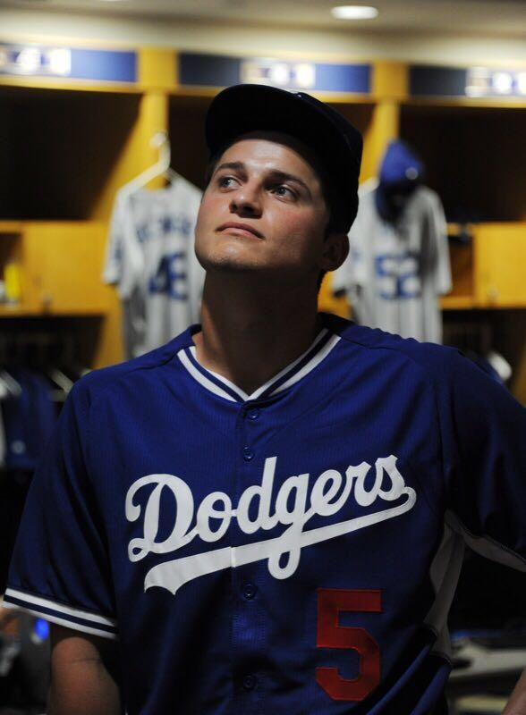 Dodgers Blue Heaven: Blog Kiosk: 9/4/2015 - Dodger Links - It's Corey Seager's World, We're Just Here to Witness It