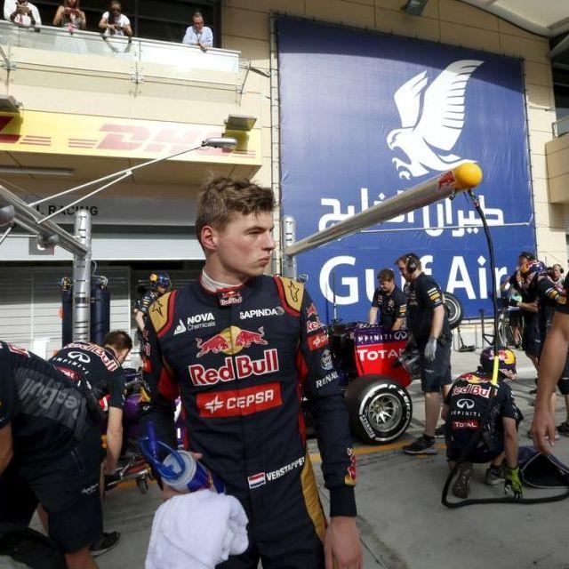 Max #Verstappen
