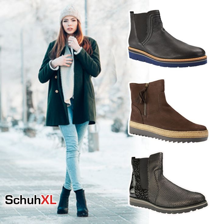 Neue Herbst Damenstiefelette mit verschiedenen Lederarten Größen EU 42-44 New Autumn ladies ankle boot with various types of leather in color Black, Sizes UK 8-10 / US 10-12  PC/Mac Weblink:  🇩🇪=> https://www.schuhxl.de/damenschuhe/stiefel/ 🇬🇧=> https://www.schuhxl.co.uk/womens/boots/  #Schuhe #Damen #Übergrößen #XXL #SchuhXL #tall #large #size shoes #xxl #tallwoman #tallwomen  #mode #trend #followme #followforfollow #lovely #beautiful #streetfashion #tall #fashion  #tallgirl #tallwomen