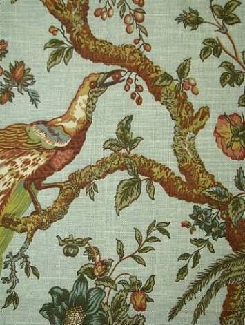 63 Best Images About Colonial Williamsburg Fabric