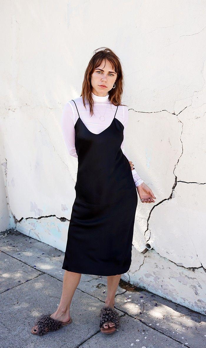 192 best slip dresses images on pinterest | shops, black and clothes