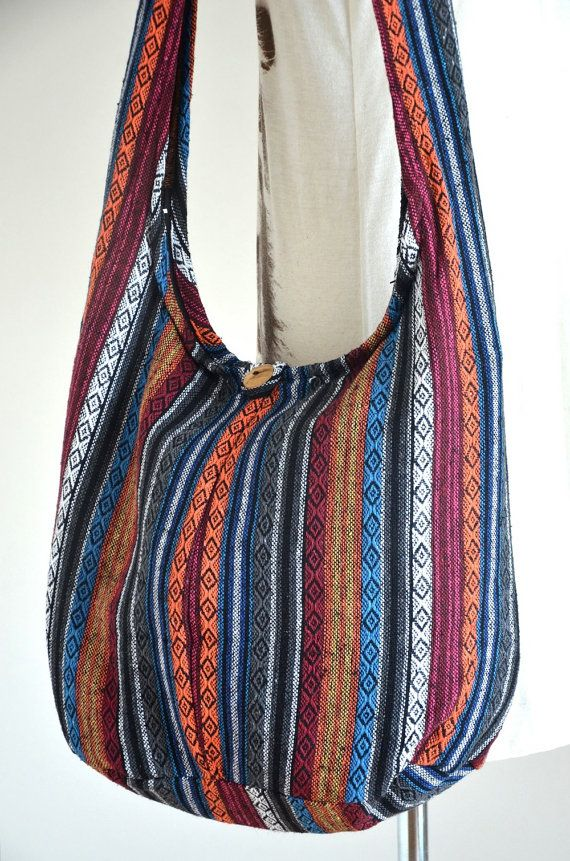 Best 25  Hippie bags ideas on Pinterest