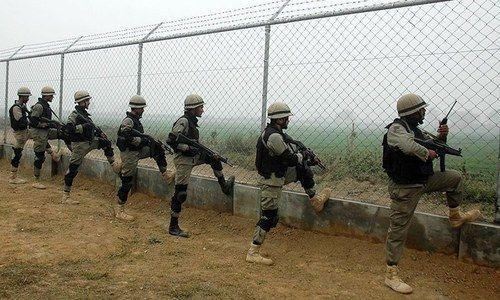 India kills 7 Pakistan Army soldiers in firing across LoC