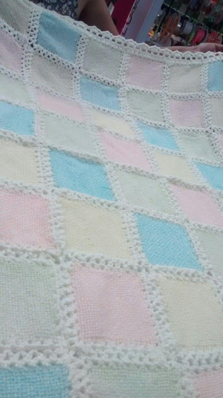 38 besten Knitting Bilder auf Pinterest | Ponchos, Strick und ...