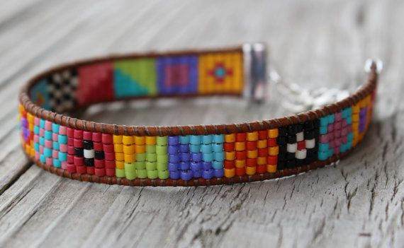 De OORSPRONKELIJKE helder en kleurrijk door WildflowyrJewelry