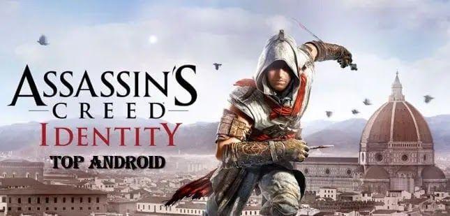 تحميل لعبة أساسنز كريد Assassin S Creed Identity V2 8 3 المدفوعة للاندرويد مجانا اخر اصدار من ميديا ف Assassins Creed Game Assassin S Creed Identity Creed Game