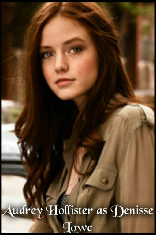 Denisse Lowe