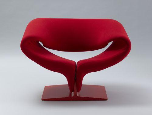 1000 images about pierre paulin on pinterest models. Black Bedroom Furniture Sets. Home Design Ideas