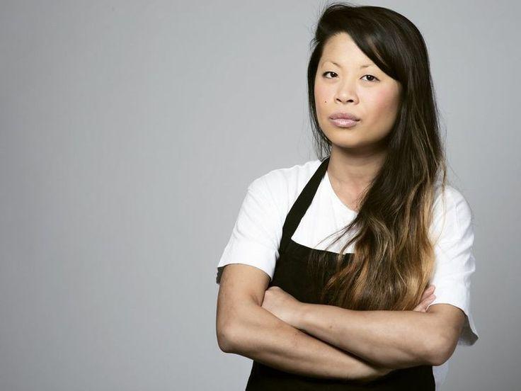 LA's Own Mei Lin is Top Chef Season 12's Winner - Eater LA