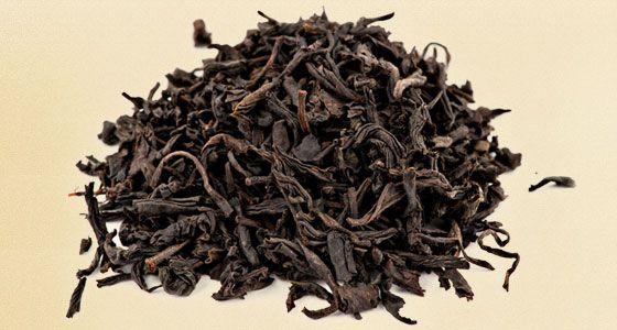 Organic Lapsang Souchong Black Tea. 16.95