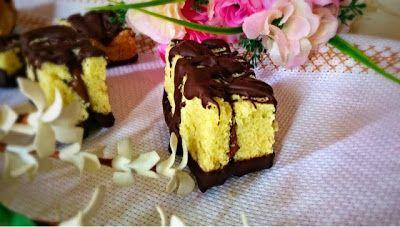 Francy non solo torte: Il Tegolino