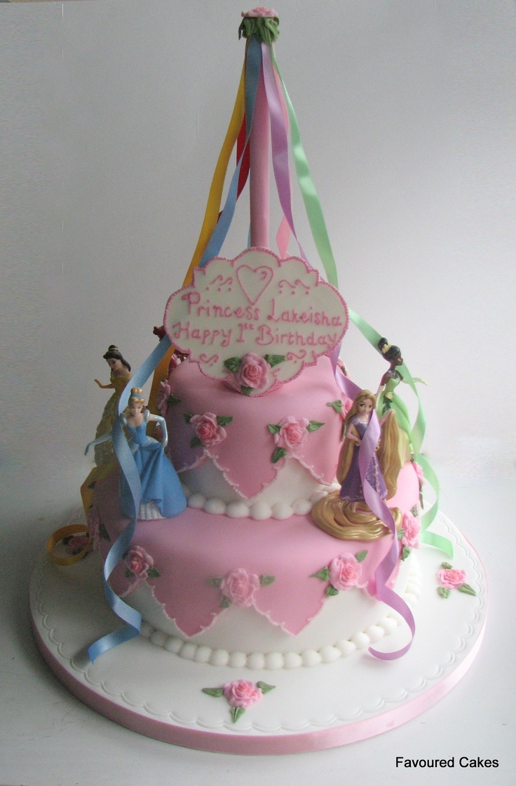 Princess Cake Design Pinterest : 17 Best images about Disney Princess Cake Ideas on ...