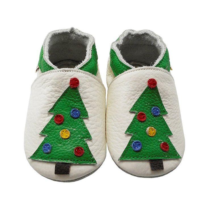 Happy Kids Unisex Mokassins Baby Weiche Sohle Leder Säuglingskleinkind Kinderschuhe: Amazon.de: Schuhe & Handtaschen