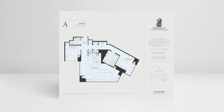 Ritz Carlton Residences Philadelphia » BridgerConway Digital