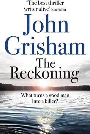 Kindle: The Reckoning: The Sunday Times Number One Bestseller – Adrienne Kresso