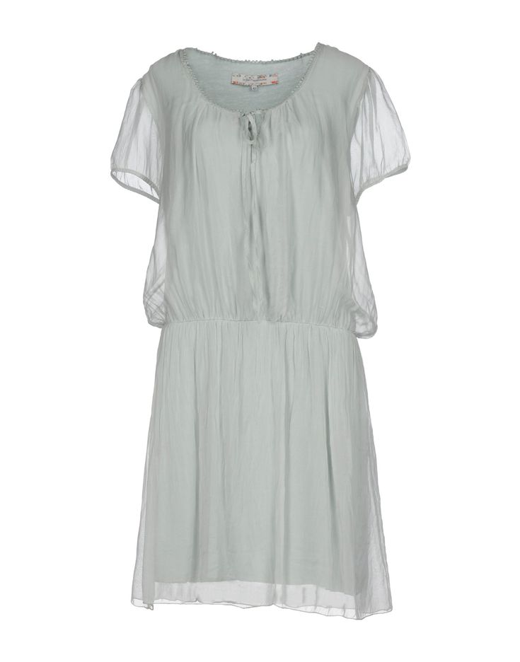 La Fee Maraboutee Women Short Dress on YOOX. The best online selection of Short Dresses La Fee Maraboutee. YOOX exclusive items of Italian and international designers - S...