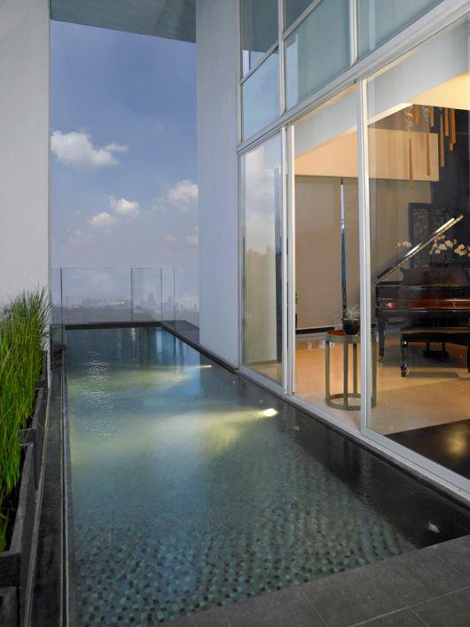 Aboday architects, Jakarta