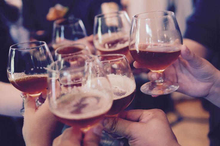 57 recetas para homebrewers de las mejores cervezas del mundo.