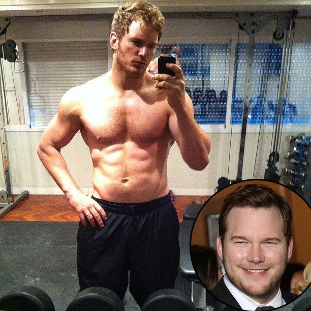 "Andy Dwyer on NBC's ""Parks and Recreation"" OMG! I would never have recignized him! Exercise did that body good!"