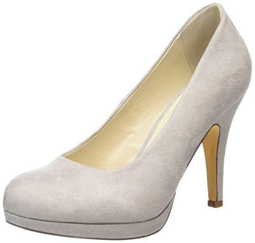 Oferta: 10.39€ Dto: -74%. Comprar Ofertas de Another Pair of Shoes PamelaaE2 - Zapatos de tacón, color Gris, talla 39 EU barato. ¡Mira las ofertas!