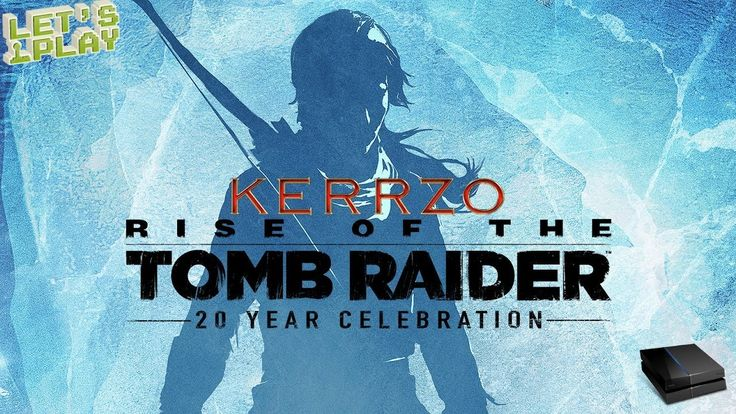 LARA CROFT IS BACK IN Rise of the Tomb Raider part 7