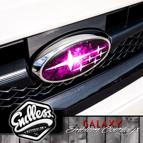 08-14-Subaru-WRX-STI-sedan-emblem-overlay-kit-NEBULA-purple-and-pink