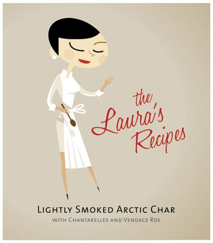 The Laura's recipes