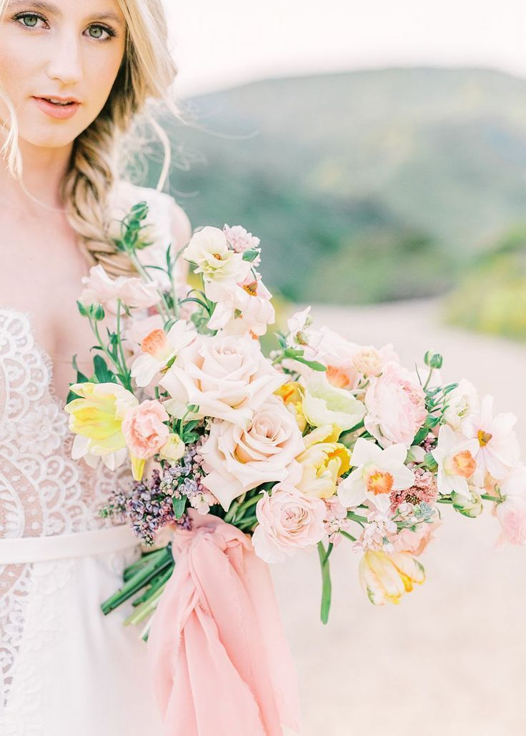 Pin On Flowers Florals Bouquets In 2020 Spring Wedding Inspiration Wedding Sustainable Wedding