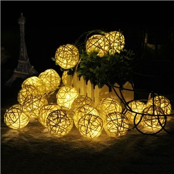 32 best No l guirlande lumineuse images on Pinterest