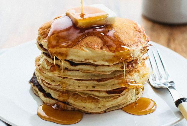 Pancakes! <3
